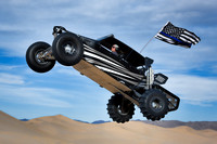 4th Dumont Dune Riders Buggy Roundup
