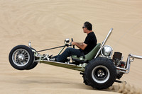Old School Buggy Reunion Pismo 2016
