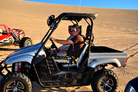 Dumont Dunes Poker Run Nov 2010